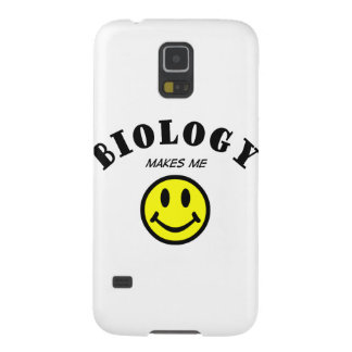 MMS: Biology Case For Galaxy S5