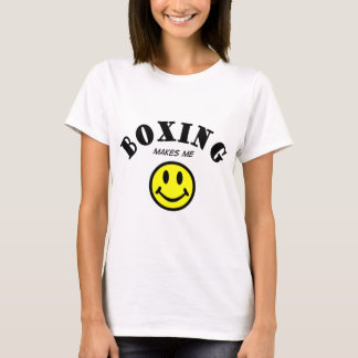 MMS: Boxing T-Shirt