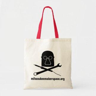 MMS Budget Tote Tote Bag