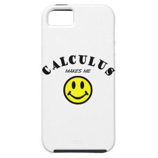 MMS: Calculus iPhone SE/5/5s Case
