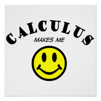 MMS: Calculus Poster