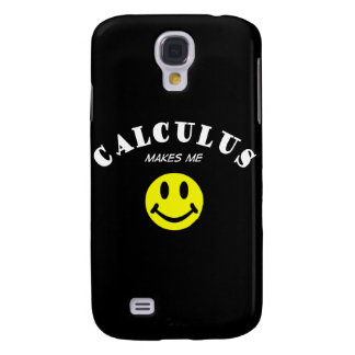 MMS: Calculus Samsung Galaxy S4 Cover