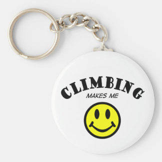 MMS: Climbing Key Chains