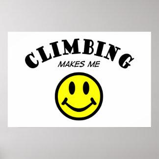 MMS: Climbing Print
