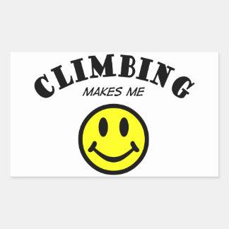 MMS: Climbing Stickers