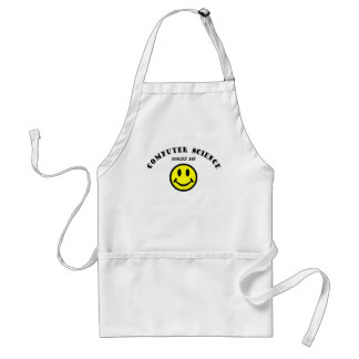 MMS: Computer Science Aprons