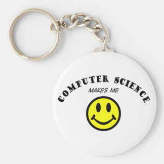MMS: Computer Science Keychains
