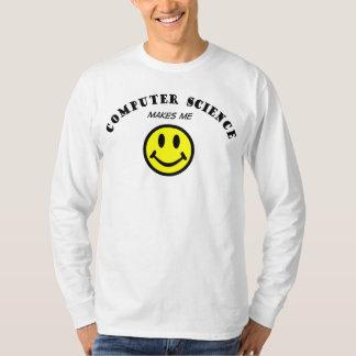 MMS: Computer Science T-Shirt
