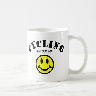 MMS: Cycling Coffee Mug
