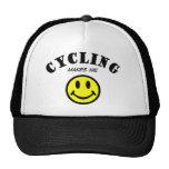 MMS: Cycling Hat
