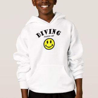 MMS: Diving Hoodie