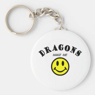 MMS: Dragons Keychains