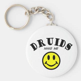 MMS: Druids Keychain