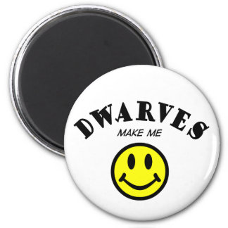 MMS: Dwarves Magnet