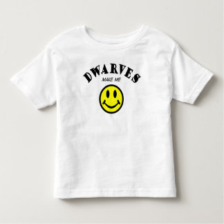 MMS: Dwarves Toddler T-shirt