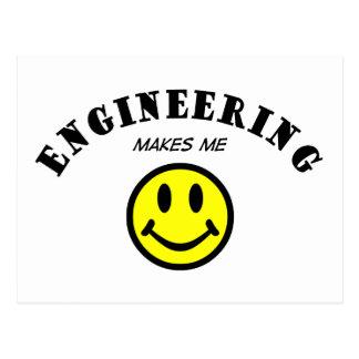 MMS: Engineering Postcard