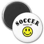 MMS: Fútbol Iman