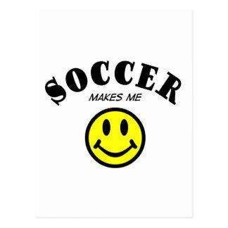 MMS: Fútbol Postales
