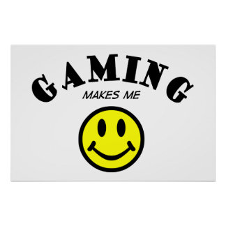 MMS: Gaming Print