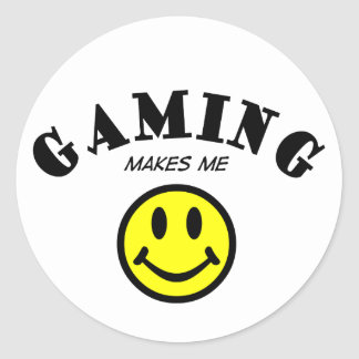 MMS: Gaming Stickers