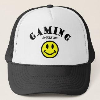 MMS: Gaming Trucker Hat