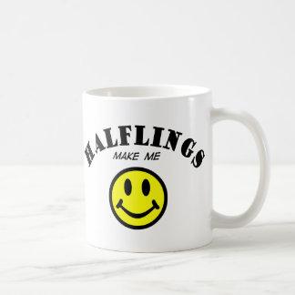 MMS: Halflings Coffee Mug