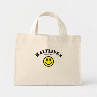 MMS: Halflings Mini Tote Bag