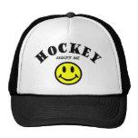 MMS: Hockey Hat