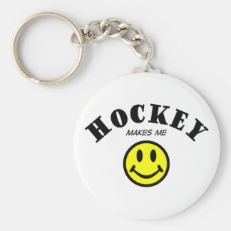 MMS: Hockey Key Chains