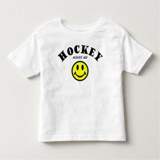MMS: Hockey Toddler T-shirt