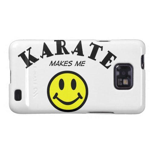 MMS: Karate Galaxy SII Carcasa