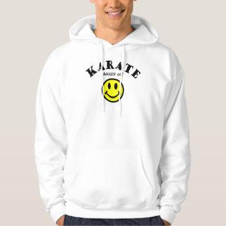 MMS: Karate Hoodie