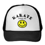 MMS: Karate Mesh Hat