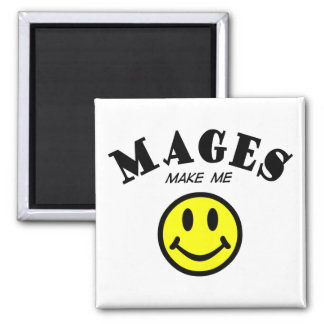 MMS: Mages Magnet