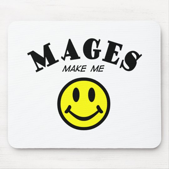 MMS: Mages Mouse Pad