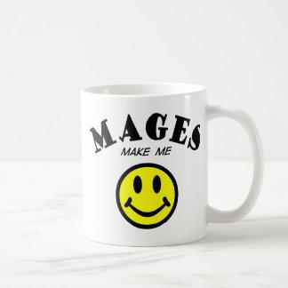 MMS: Mages Mugs