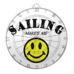MMS: Navegación Tablero De Dardos