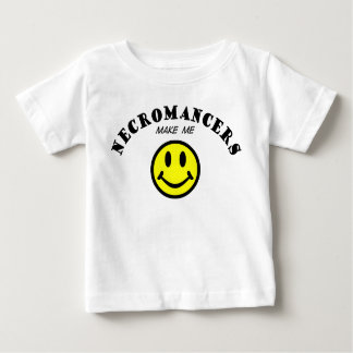 MMS: Necromancers Baby T-Shirt