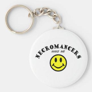 MMS: Necromancers Keychain