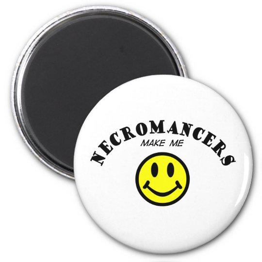 MMS: Necromancers Magnet