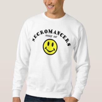 MMS: Necromancers Sweatshirt