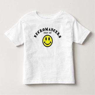 MMS: Necromancers Toddler T-shirt