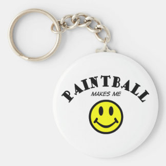 MMS: Paintball Keychains