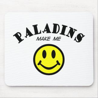 MMS:  Paladines Tapete De Ratón