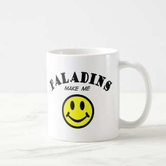 MMS:  Paladines Taza