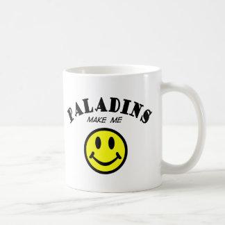 MMS:  Paladins Coffee Mug