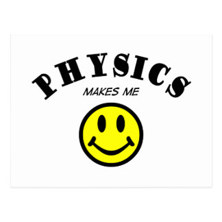 MMS: Physics Postcard