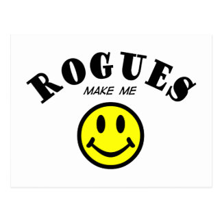 MMS: Rogues Postcard