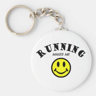 MMS: Running Key Chain
