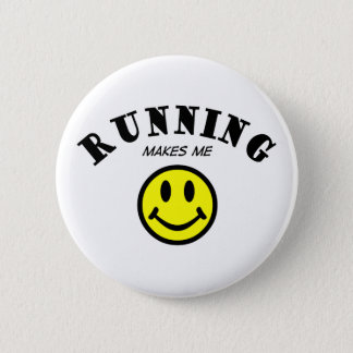 MMS: Running Pinback Button